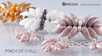 Pinch of Chilli from Preciosa Pinch of Chilli