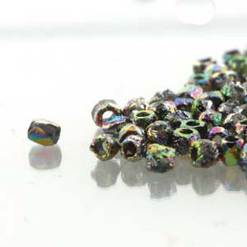 FirePolish True2S 2mm Czech Glass Etch Full Marea 600 Beads Fpr0200030-28183
