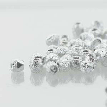 FirePolish True2S 2mm Czech Glass Etch Full Labrador 600 Beads Fpr0200030-27080