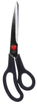 10 Pack Darice Stainless Steel Comfort Grip Scissor, 9-5/8-Inch Da-1149-18-x10