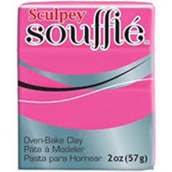 Sculpey Souffie Polymer Clay So 80S 1.7Oz