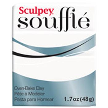 Sculpey Souffie Polymer Clay Igloo 1.7Oz