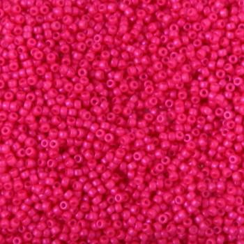 Tutti Frutti Pitahaya Matubo 11/0 (2.1mm)7.5 Grams 0.9mm Hole Czech Glass Seed Beads Approx 750 Beads