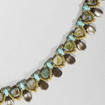 Lily Necklace By Isabella Lam