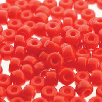 MATUBO 2/0 RED OPAQUE 19  gram /BG