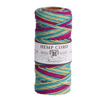 Bingo #20 1mm Hemp Cord 50grm Spool 200 feet