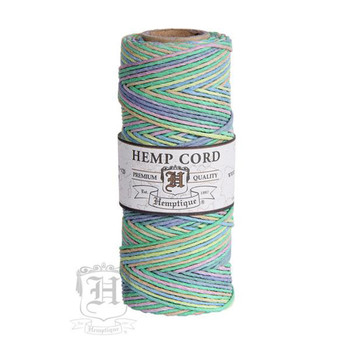 Carousel #20 1mm Hemp Cord 50grm Spool 200 feet