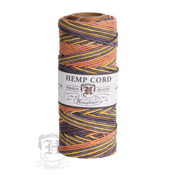 Harvest #20 1mm Hemp Cord 50grm Spool 200 feet