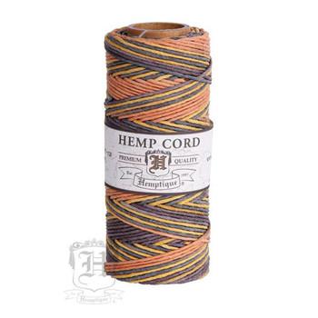 Harvest #20 1mm Hemp Cord 50grm Spool 200 feet