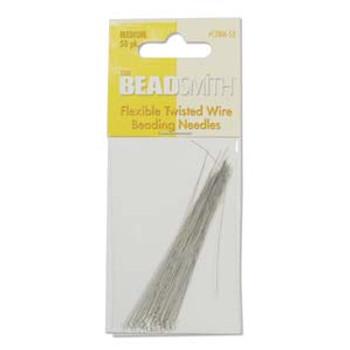 50 twisted Medium wire needles