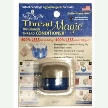 Bead Buddy Thread Magic Conditioner Round