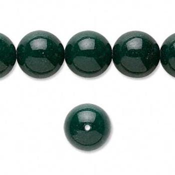 10mm Green Mountain Jade