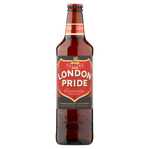 Fuller's London Pride Original Ale 500ml