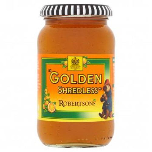 Robertsons Golden Shredless 454g