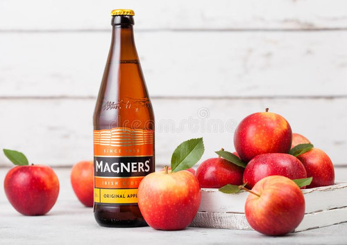 Magners Irish Cider Original Apple 568ml