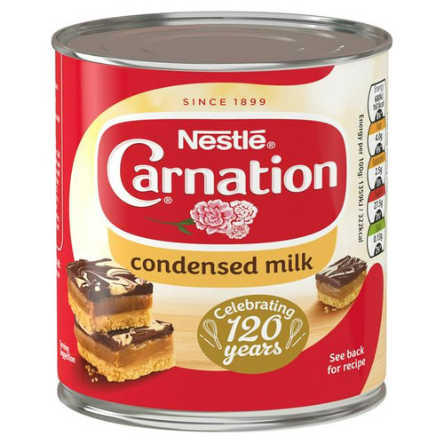 Carnation Sweetened Condensed Milk 397g