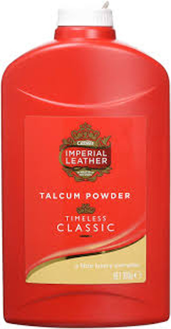 Imperial Leather Talcum Powder Classic 300g