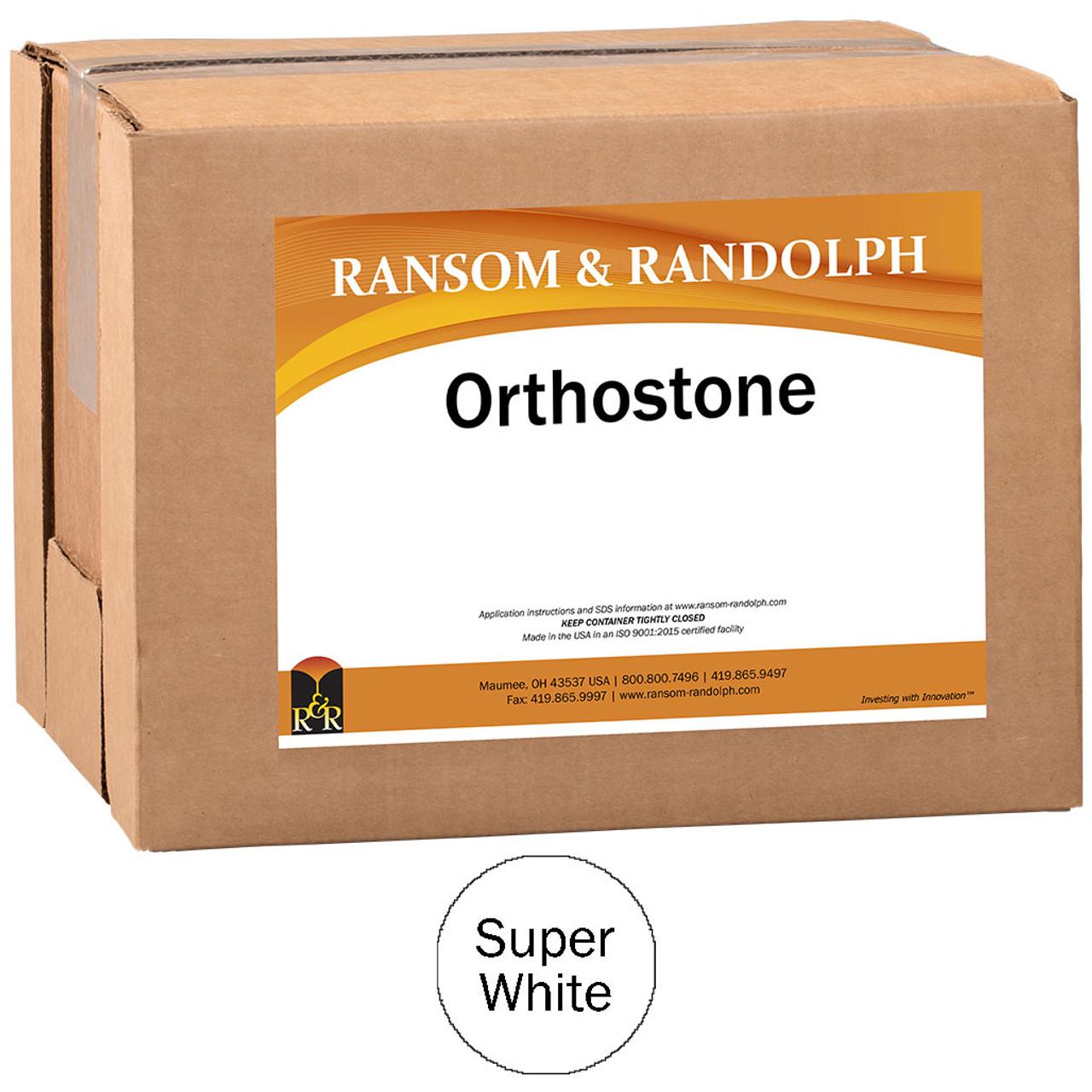 Orthostone - 50 lbs.