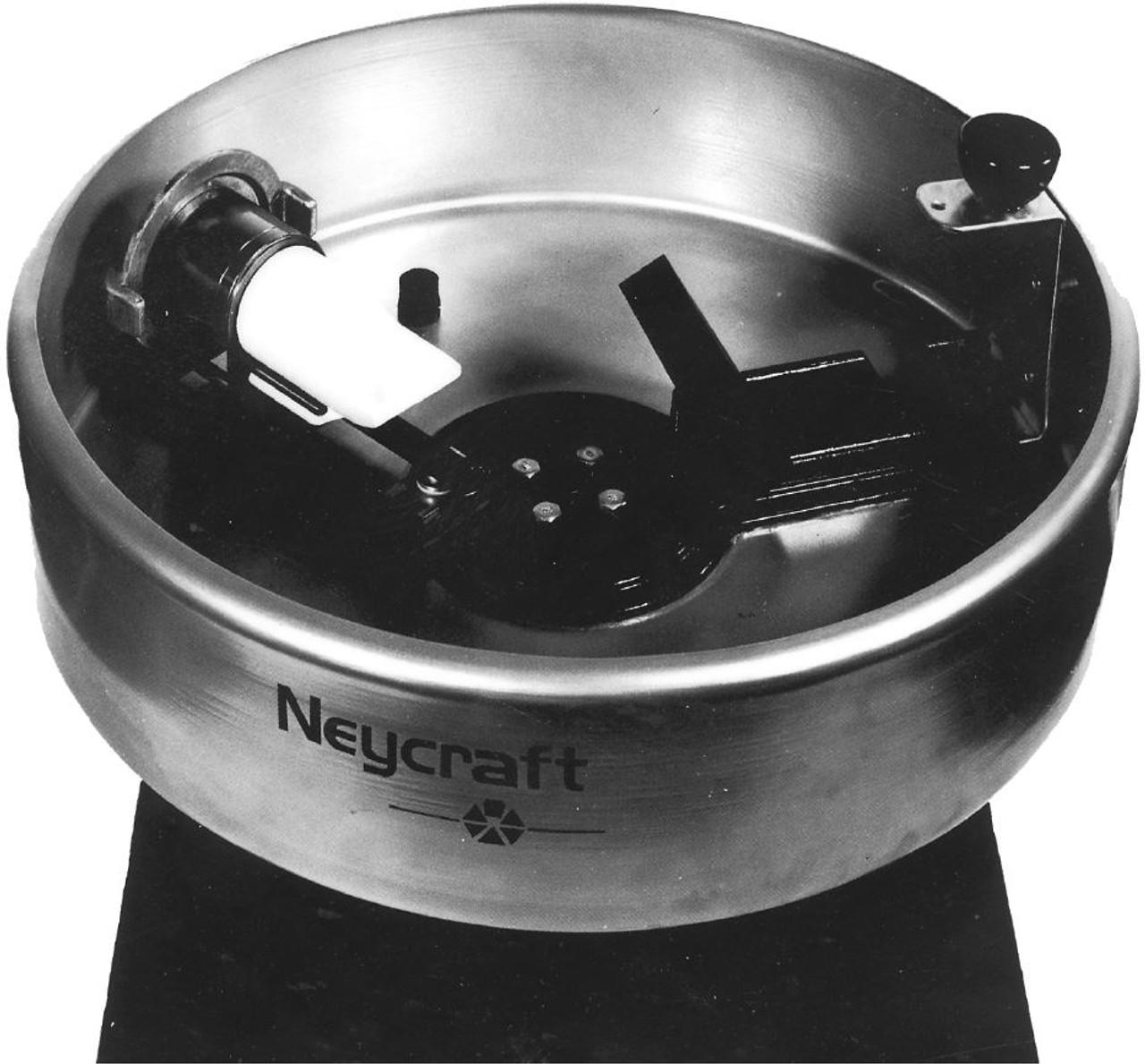 Neycraft™ centrifugal casting machine
