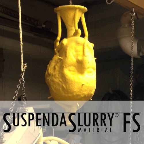 SuspendaSlurry® FS material - 60 lbs.