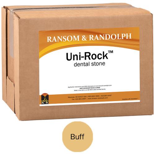Uni-Rock™ dental stone - 44 lbs.