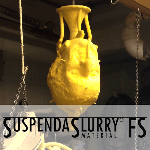 SuspendaSlurry® FS material - 60 lbs. (INSULATED)