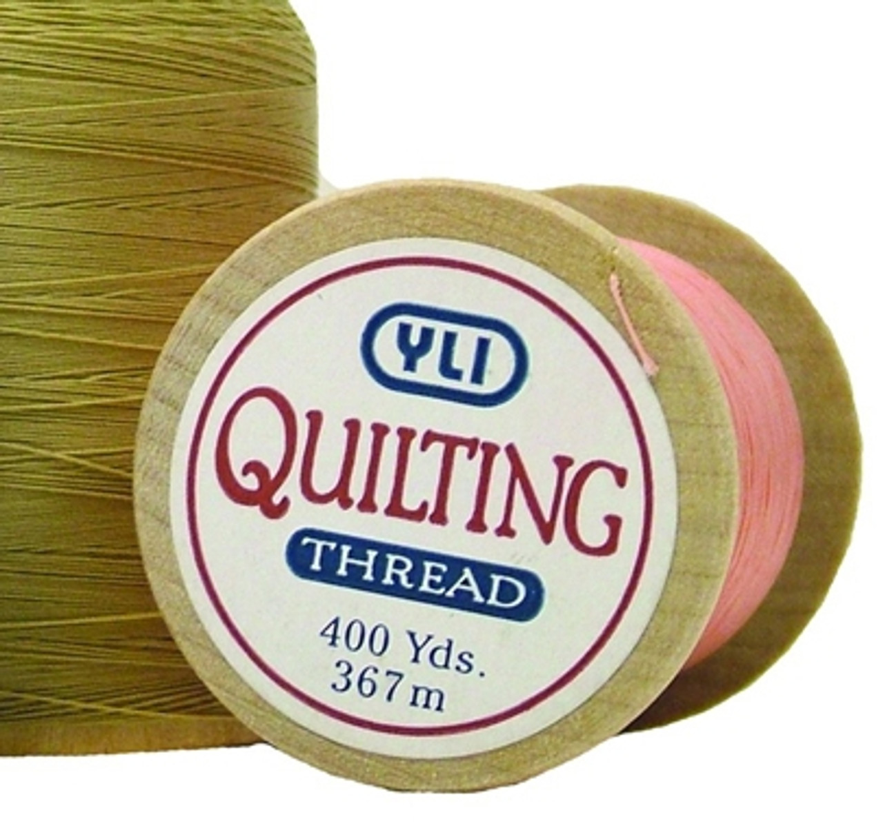 YLI          Hand Quilting