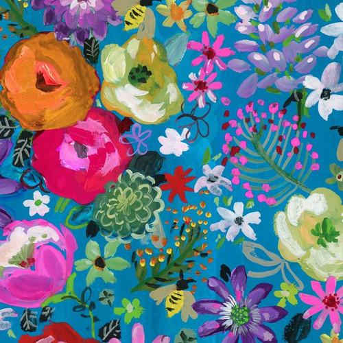 Multi Floral