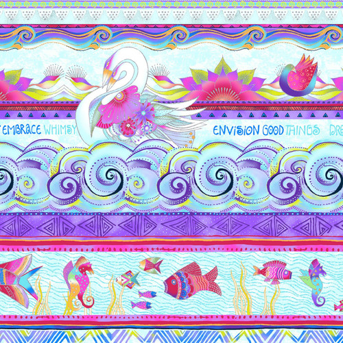 Sea Goddess Boarder