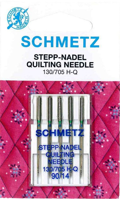 Schmetz Machine Quilting 90