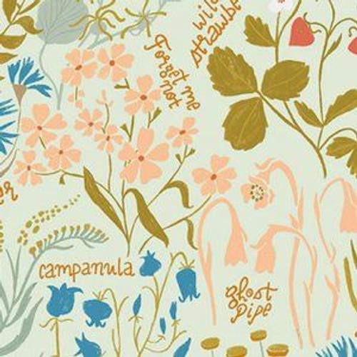 Wild Flowers SRR1007