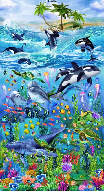 Island Sealife