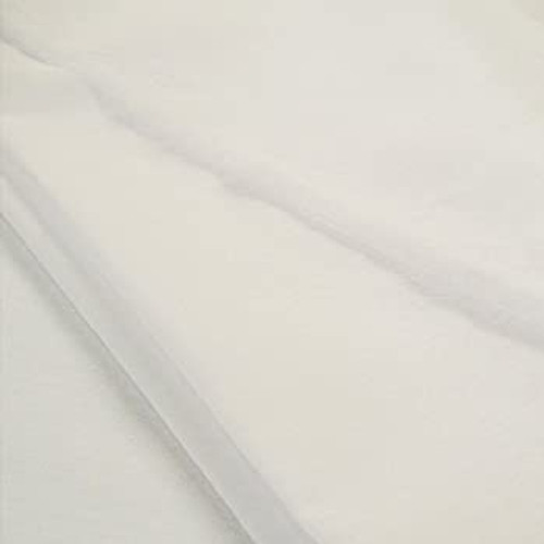 Fusible Cotton. Lightweight