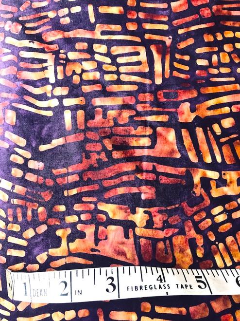 Batik Brick