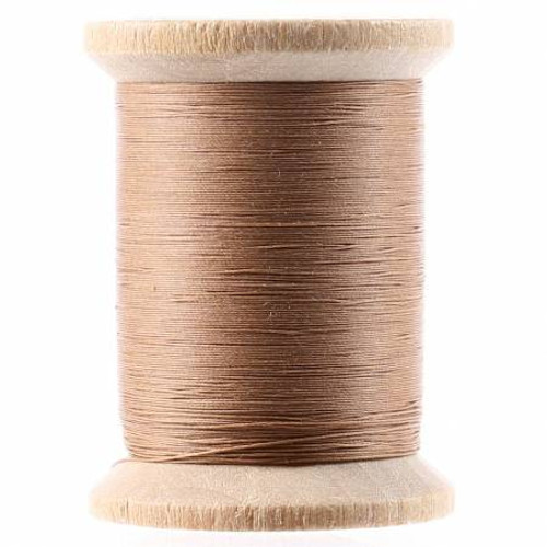 YLI  Hand Quilting Light  Brown.