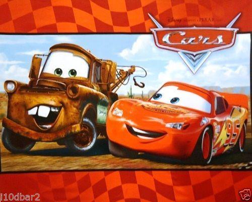 Cars by Disney Panel