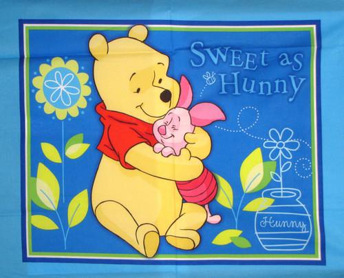 Bright Pooh! Panel