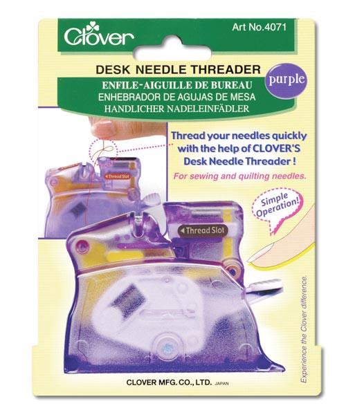 Desk Threader