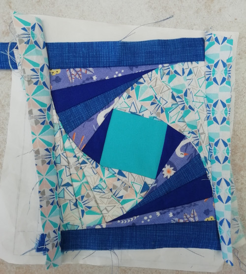 Patchwork & Quilting Evenings (£10 deposit)