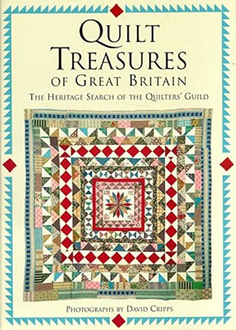 Quilt Treasures