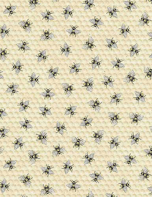 Cream Bees! CD7173