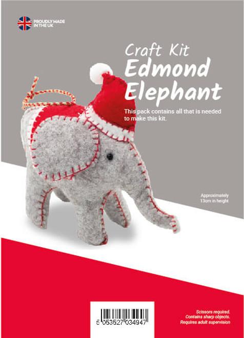 Edmond The Elephant Kit