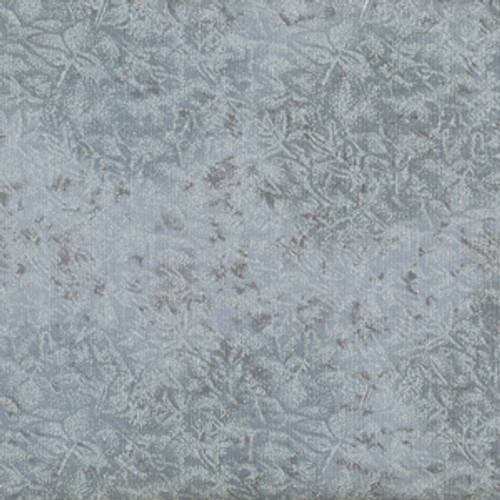 Mottled Sheen in Pearly Grey / Silver