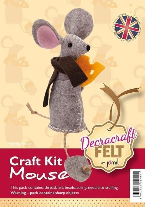 Felt Mouse Kit