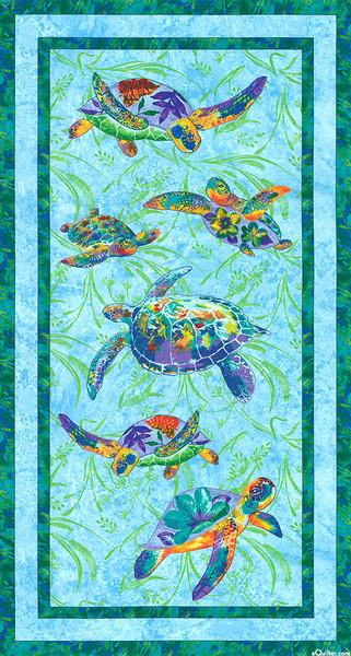 Calypso Turtles
