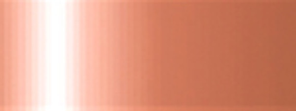 Peach blush Heirloom Paint