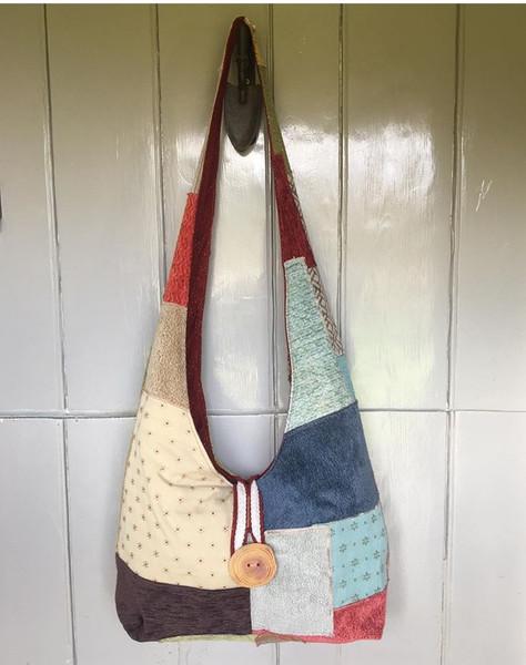 Sensible bag £35 (£10 deposit)