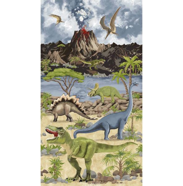 Dinosaur Panel