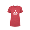 Women's Distinct Tri-Blend T-Shirt