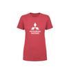 Women's Distinct Tri-Blend T-Shirt